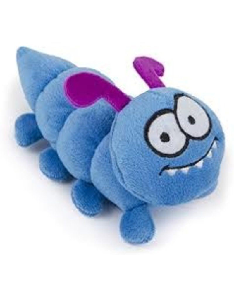 GoDog Blue Caterpillar Large