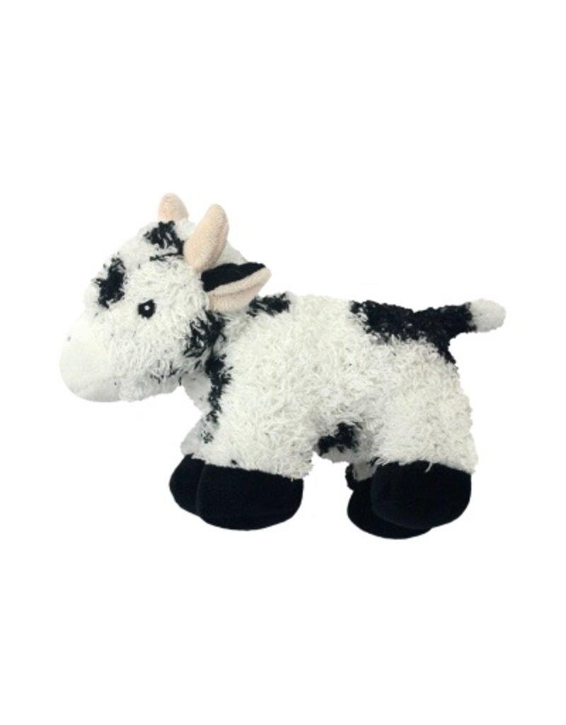 Multipet Look Whos Talking Cow 7in