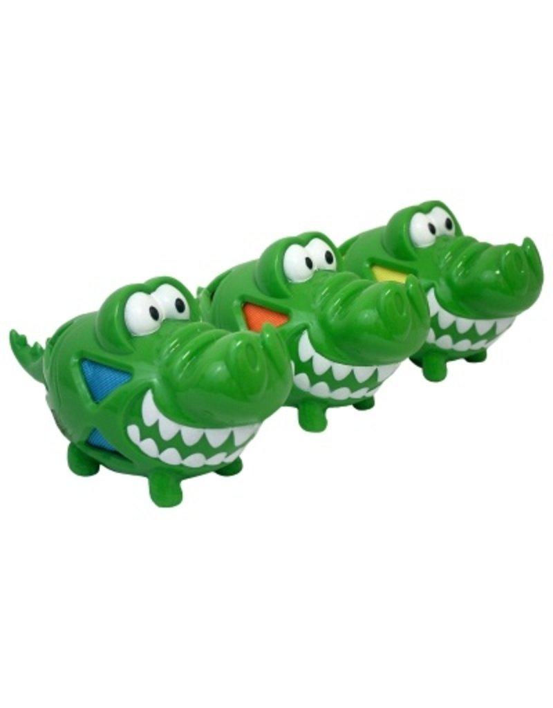 Multipet Multi Armor Alligator