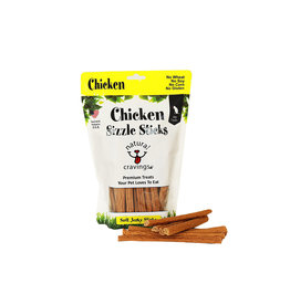 Natural Cravings Chicken Sizzle Sticks 12oz