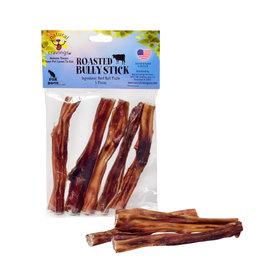 Natural Cravings Steer Bully Sticks 5in 5pk