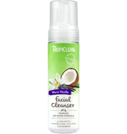 TropiClean Waterless Facial Cleaner 7.4oz