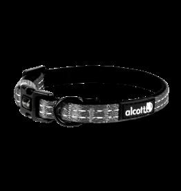Alcott Adventure Collar Large Gray