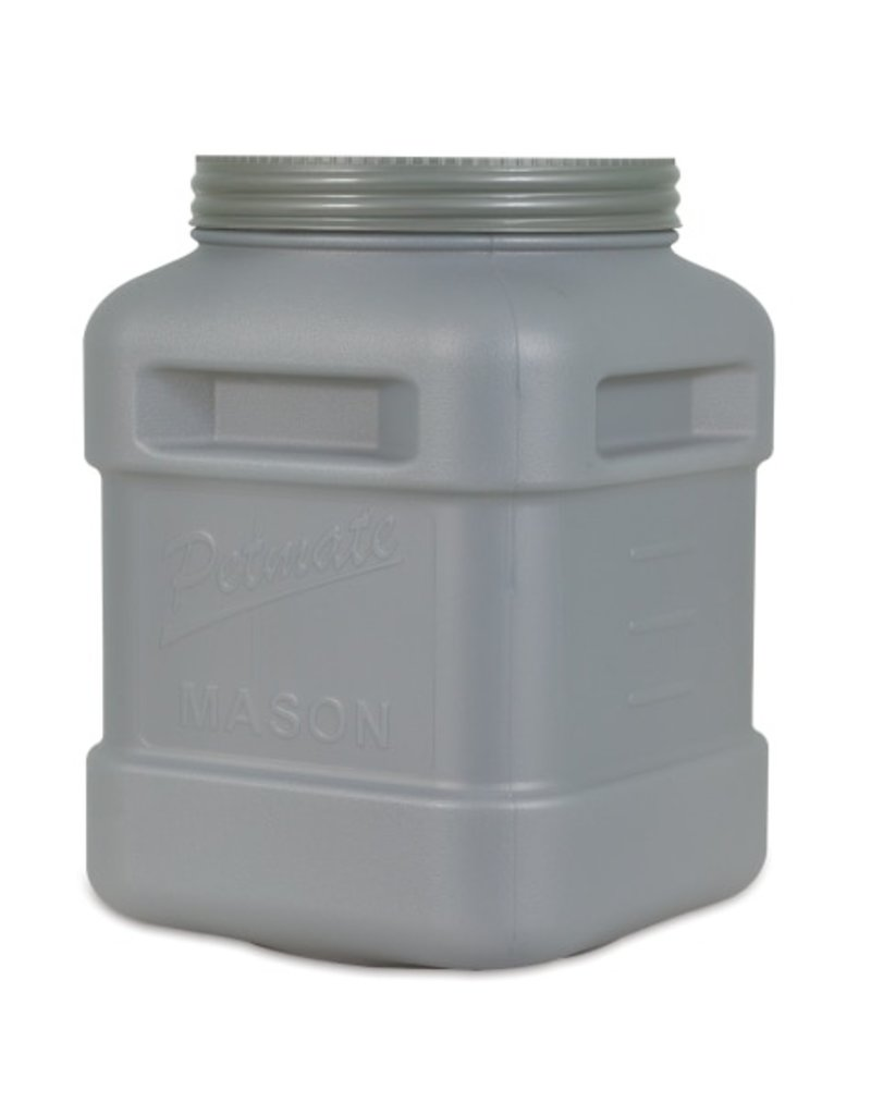 Petmate Mason Style Food Storage 40lb