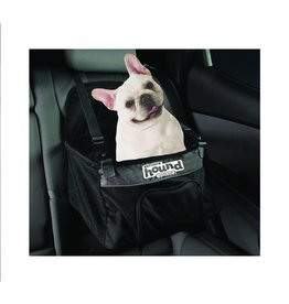 Outward Hound Auto Booster Small Black