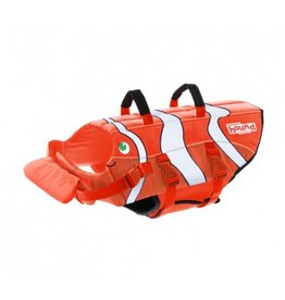 Outward Hound PupSaver Life Jacket Fish X-Small