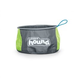 Outward Hound Port-a-Bowl