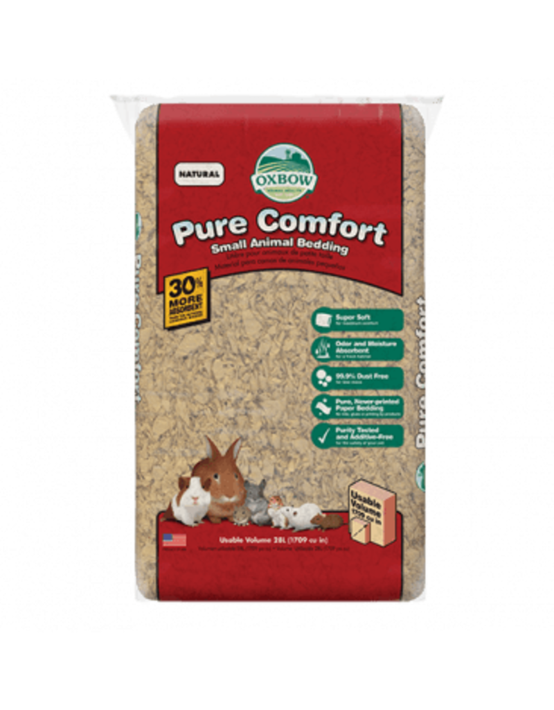 Oxbow Pure Comfort Natural Bedding 16.4L