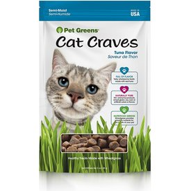 Pet Greens Cat Craves Tuna 3oz