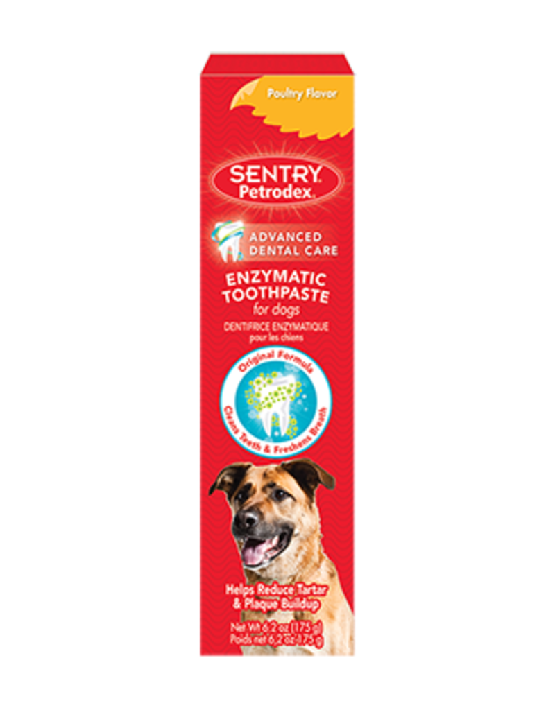 Petrodex Enzymatic Toothpaste Poultry