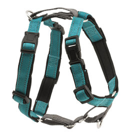 PetSafe 3 in 1 Dog Harness Large Teal