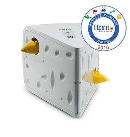 PetSafe Cheese Peek-A-Boo