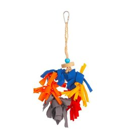 Prevue Pet Products Menagerie Bird Toy