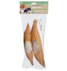 Prevue Pet Products Mod Pod Naturals 2pk