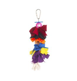 Prevue Pet Products Bow Dangles Bird Toy