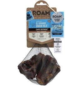 ROAM Cape Ostrich Gnaw-kle Grande 2pk