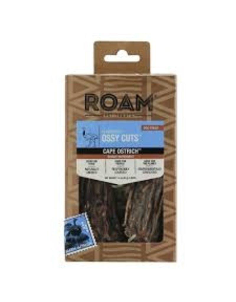 ROAM Cape Ostrich Ossy Cuts 2pk