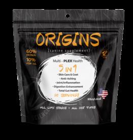 Rogue Origins 5 in 1 Pet Supplement .5lb