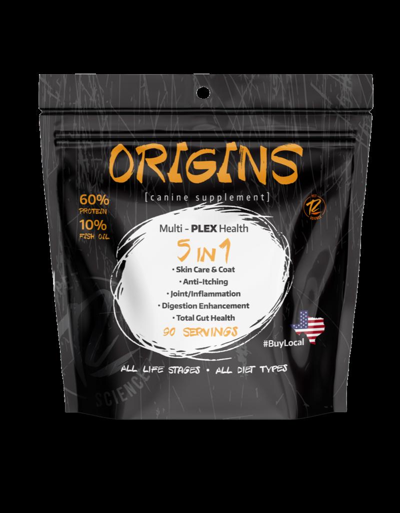 Rogue Origins 5 in 1 Pet Supplement 5lb