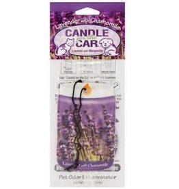 Specialty Pet Products Car Hanger Lavender with Chamomile