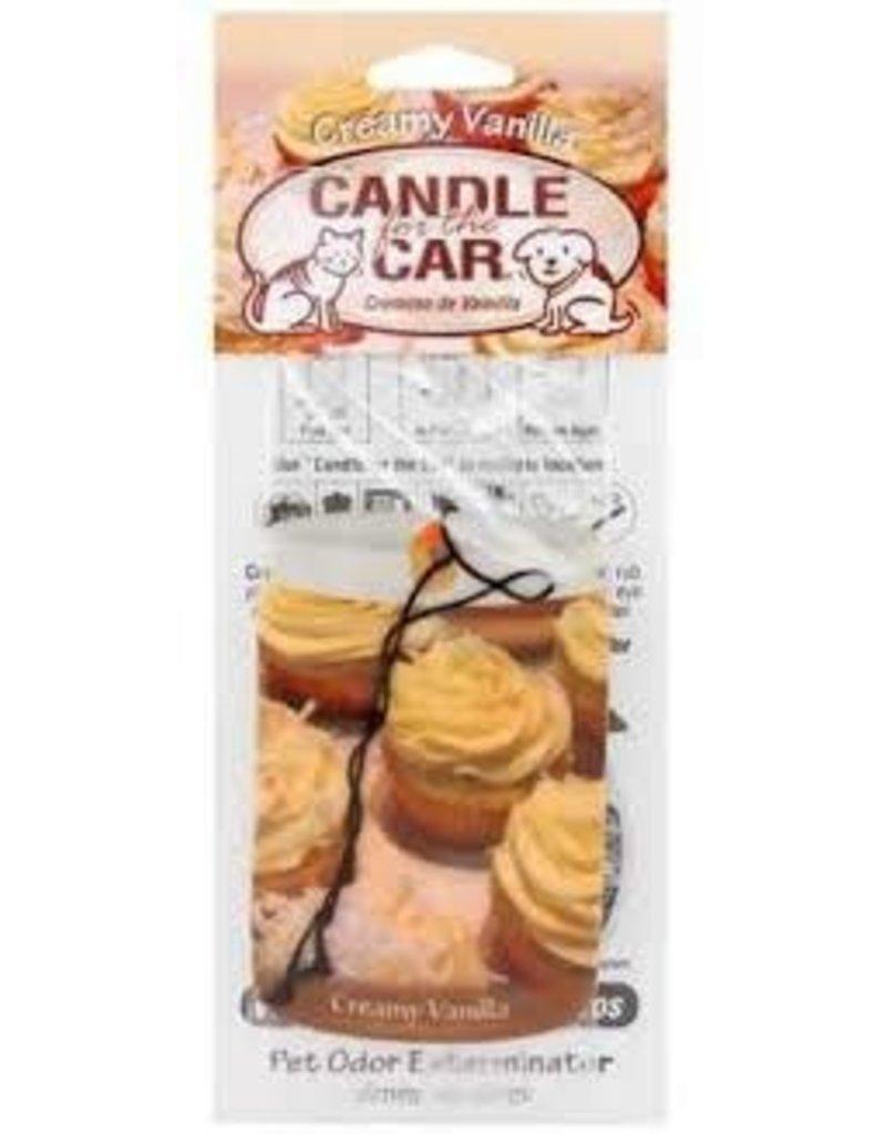 Specialty Pet Products Car Hanger Creamy Vanilla