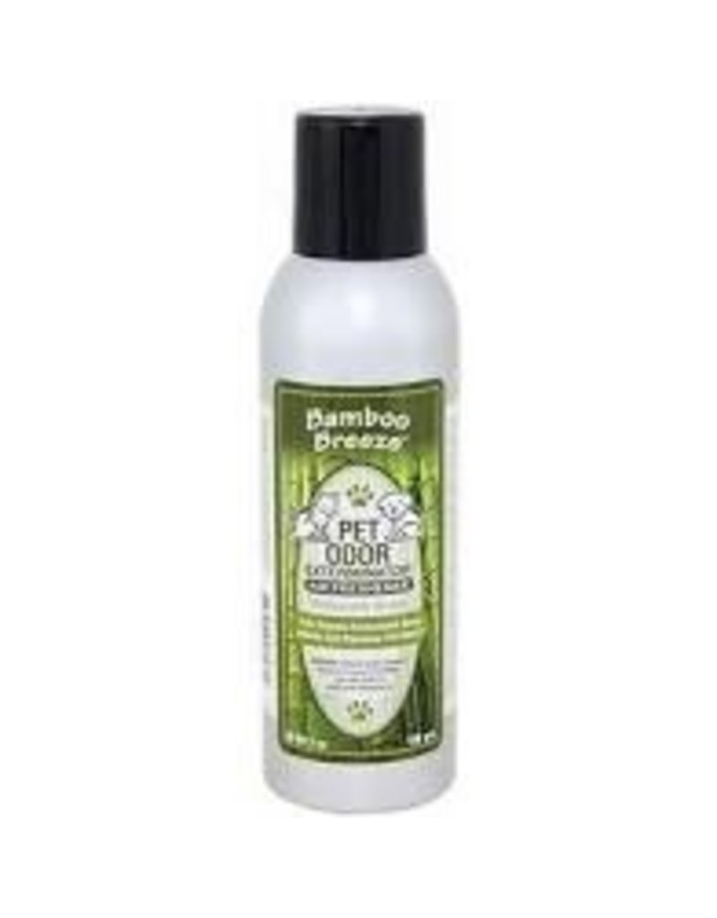 Specialty Pet Products Odor Eliminating Spray Bamboo Breeze