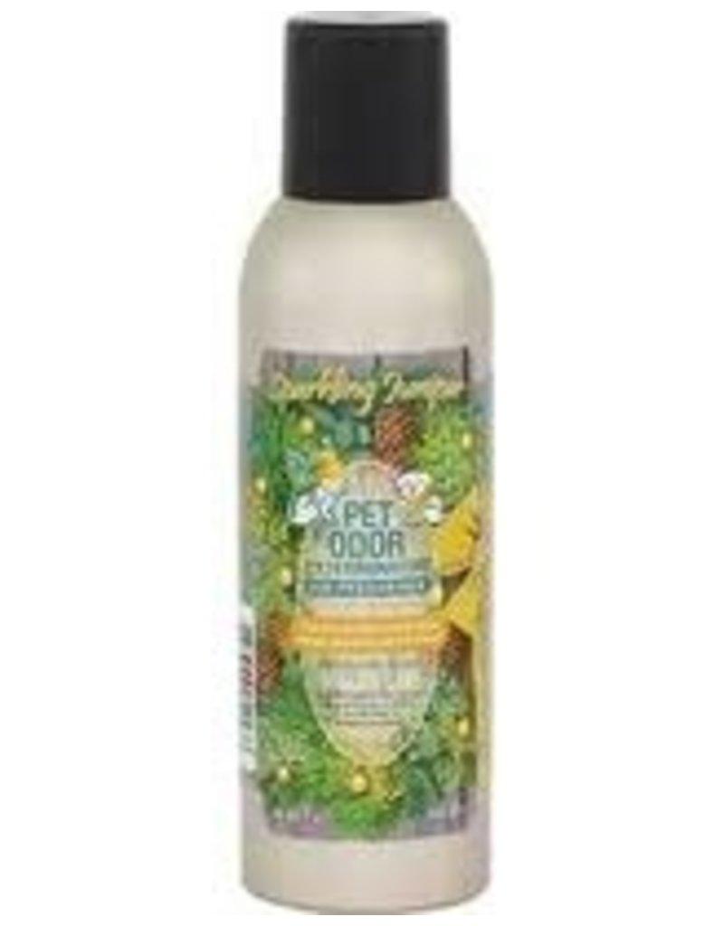 Specialty Pet Products Odor Eliminating Spray Sparkling Juniper