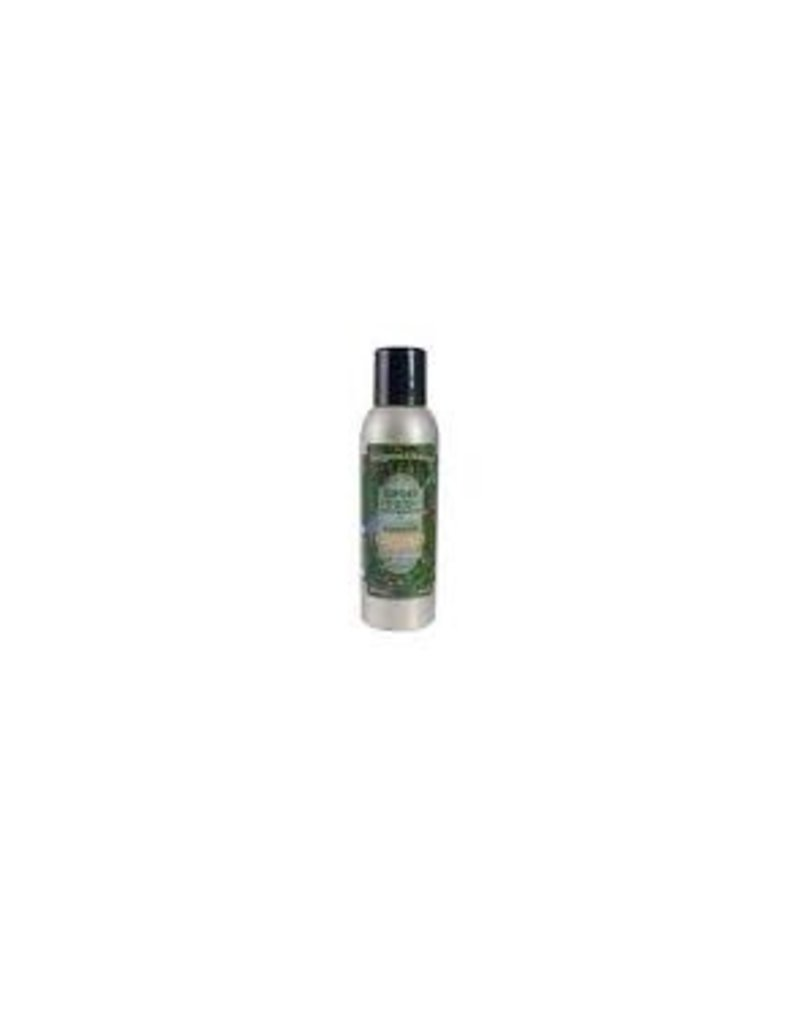 Specialty Pet Products Odor Eliminating Spray Evergreen & Berries