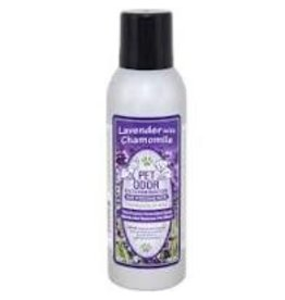Specialty Pet Products Odor Eliminating Spray Lavender with Chamomile