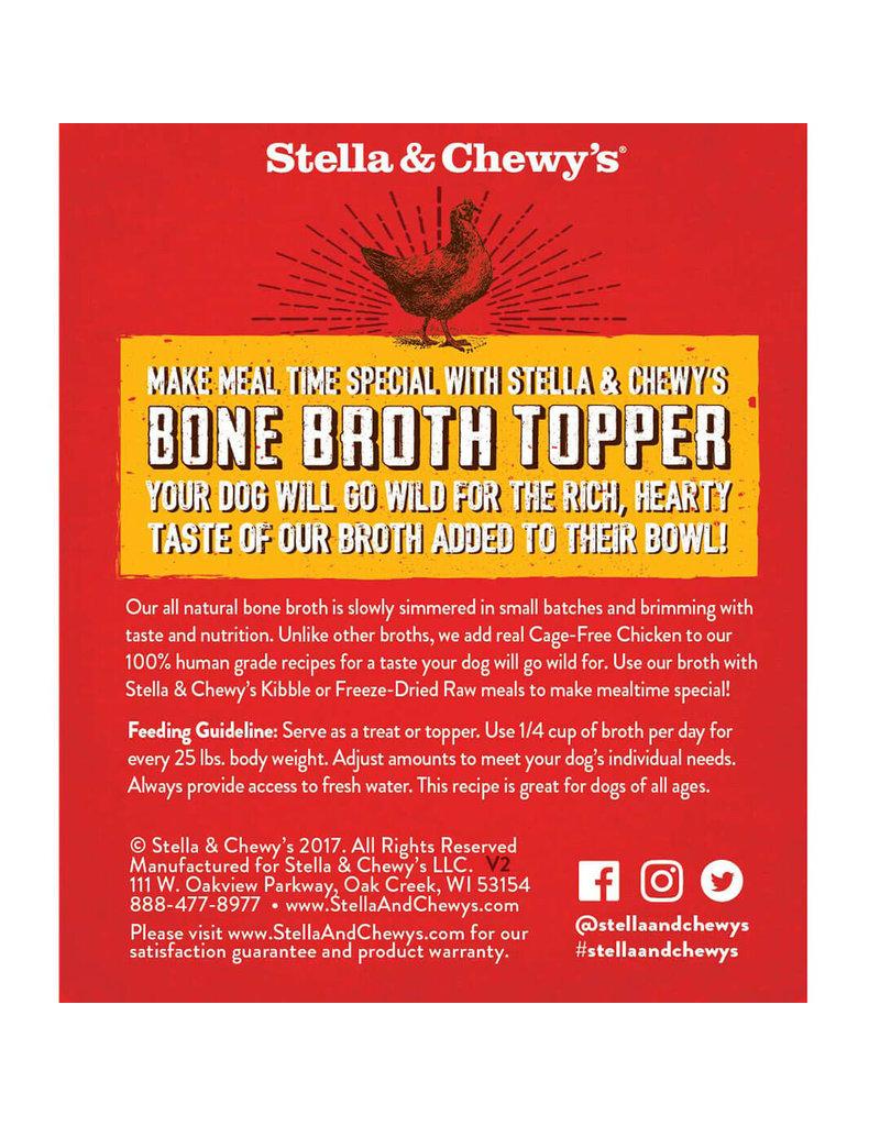 Stella & Chewy's Cage-Free Chicken Broth 11oz