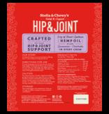 Stella & Chewy's Hip & Joint Hemp Supplement Treats 7oz