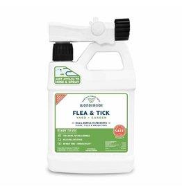 Wondercide Flea Tick & Mosquito Yard Spray 32oz