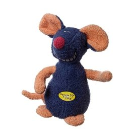 Multipet Deedle Dudes Mouse