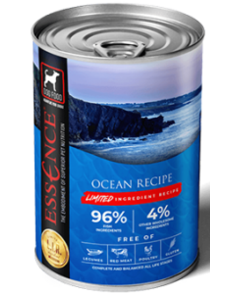 Essence Ocean Limited Ingredient Recipe 13oz