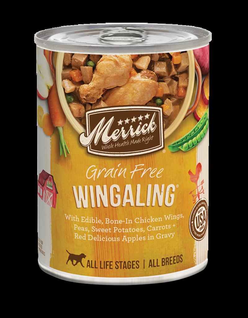 Merrick Wingaling 12.7oz