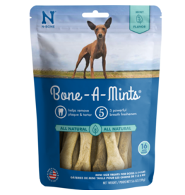 N-Bone Bone-A-Mints Mini 16ct