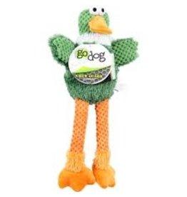 GoDog Checkers Skinny Duck Small