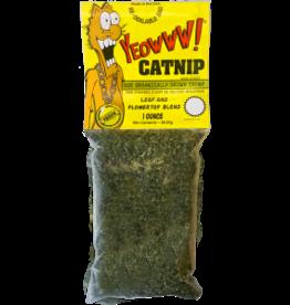 Yeowww Catnip 1oz