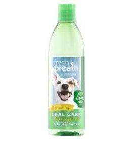 TropiClean Fresh Breath Water Additive 33oz