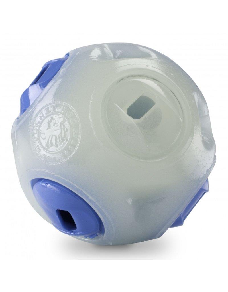 Planet Dog Orbee-Tuff Whistle Ball