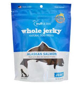 Fruitables Jerky Alaskan Salmon 5oz