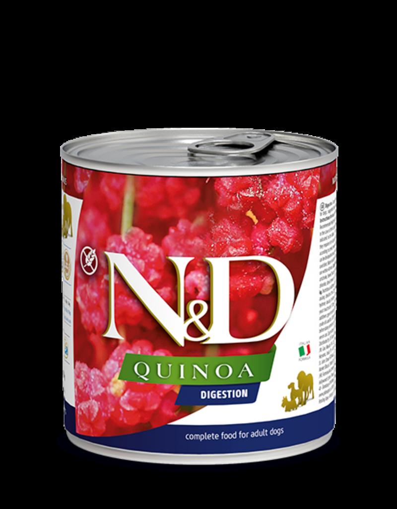 Farmina Quinoa Digestion Lamb 10oz