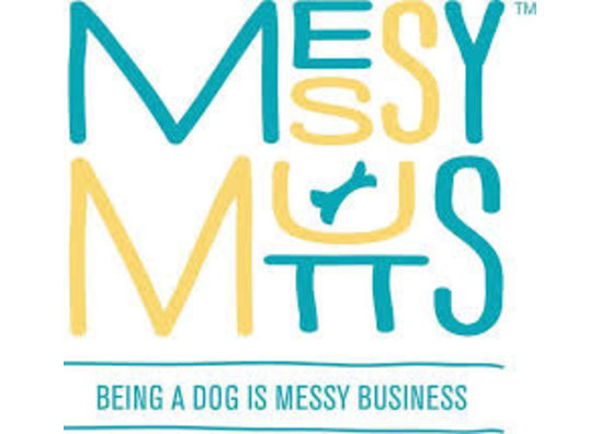 Messy Mutts