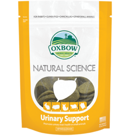 Oxbow Natural Science Urinary Supplement 60ct