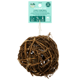 Oxbow Enriched Life Curly Vine Ball