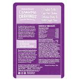 Stella & Chewy's Carnivore Cravings Chicken & Tuna 2.8oz