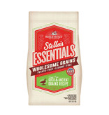 Stella & Chewy's Essentials Cage-Free Duck & Ancient Grains 3lb