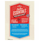 Stella & Chewy's Essentials Whitefish Salmon & Ancient Grains 3lb