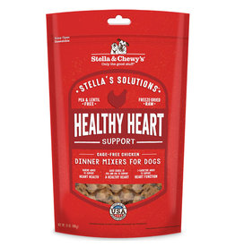 Stella and Chewy's Stella's Solutions Healthy Heart Support 13oz
