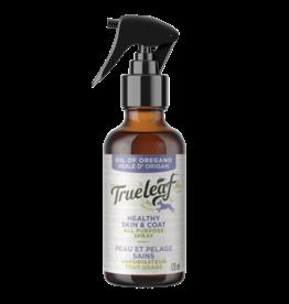 True Leaf Oregano Skin & Coat All Purpose Spray 120ml